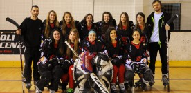 DIAVOLI: L'HOCKEY IN …ROSA