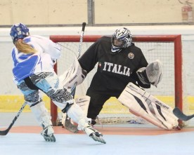 EUROPEO UNDER 18 E FEMMINILE A ROANA