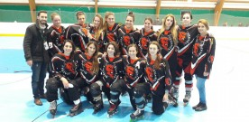 DEVIL GIRLS: AMARO L'ANTICIPO DI CAMPIONATO A BUJA